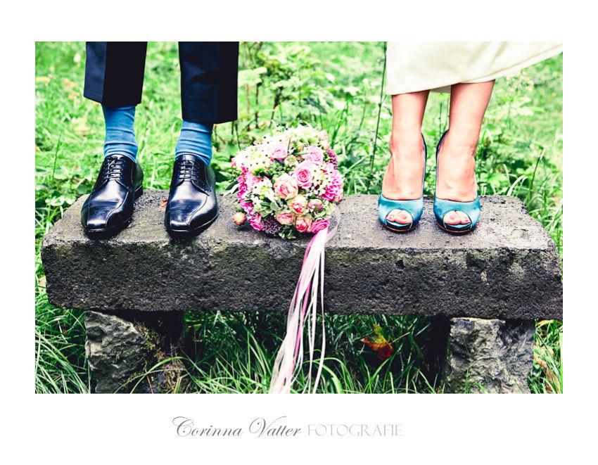 Vintage-Hochzeit-Neukirchen-Vluyn Foto: Corinna Vatter wedding photography