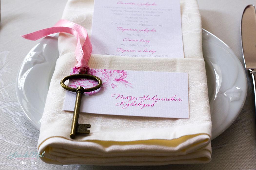 Пионовая свадьба: http://luademel.ru/peony