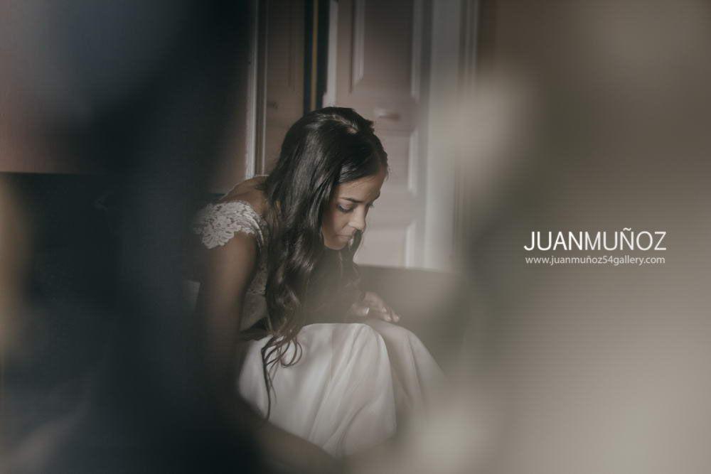 54 Gallery - Juan Muñoz
