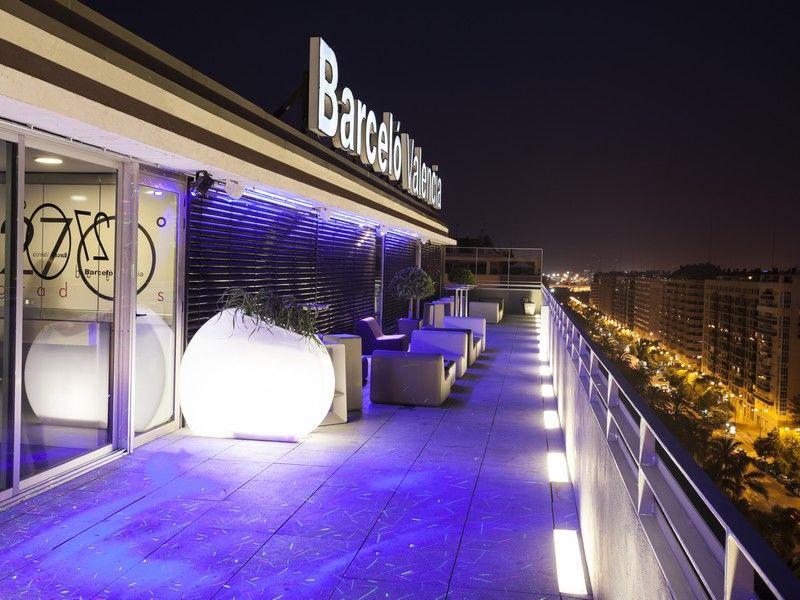 Hotel Barceló Valencia