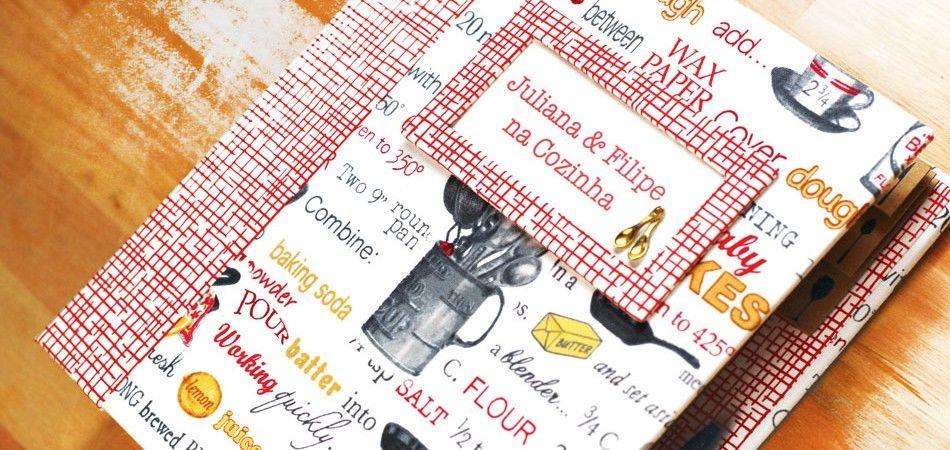 Cuisine et Papier