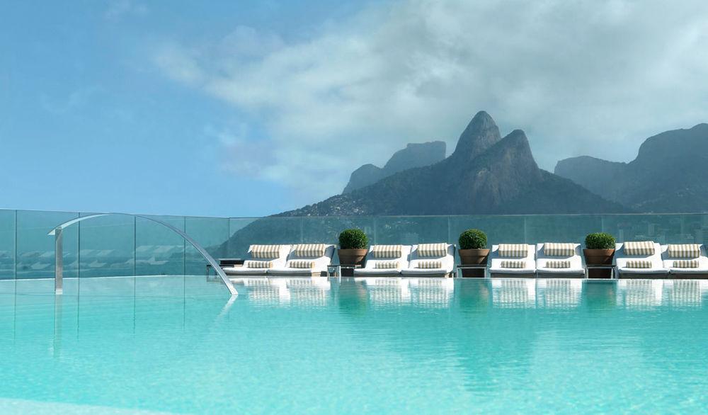Hotel Fasano Rio