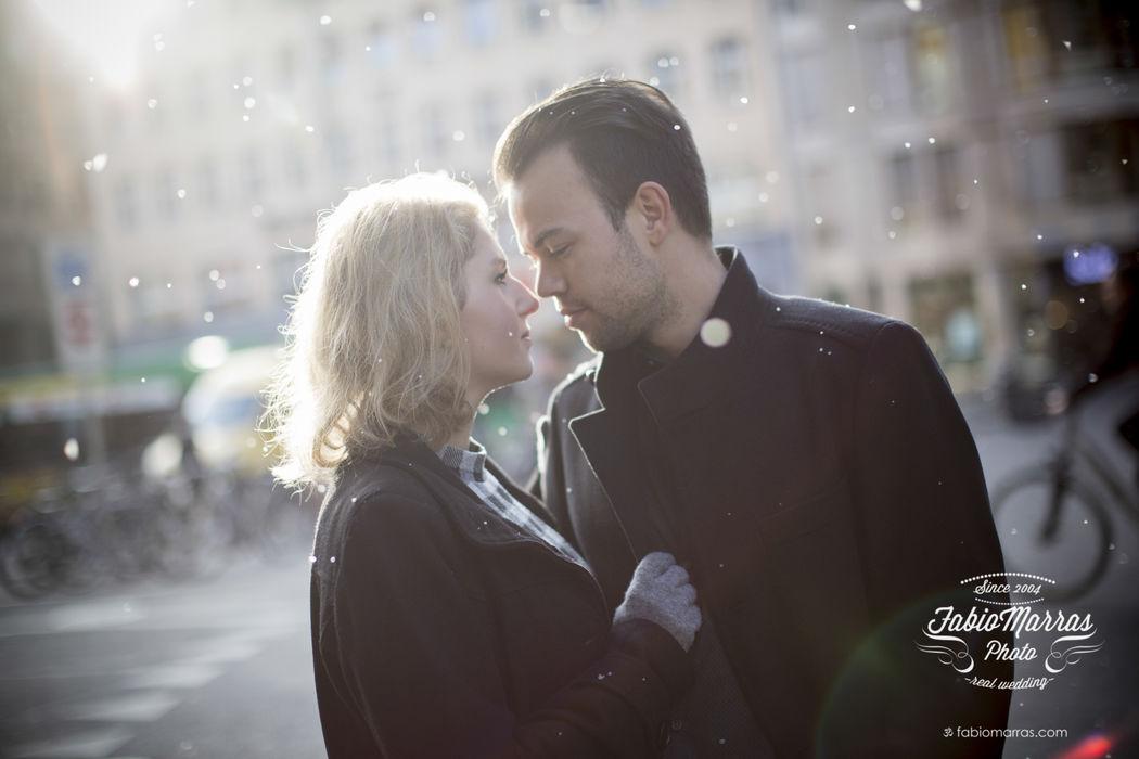 Engagement in Basel Fabio Marras Photographer