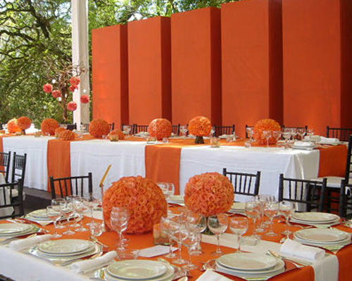 Florestta, empresa de arreglos florales y decoración para bodas en el DF