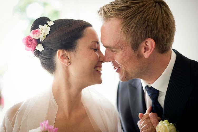 Beispiel: Romantische Hochzeitsfotos, Foto: Engels Hochzeiten.