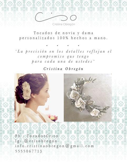 Cristina Obregón
