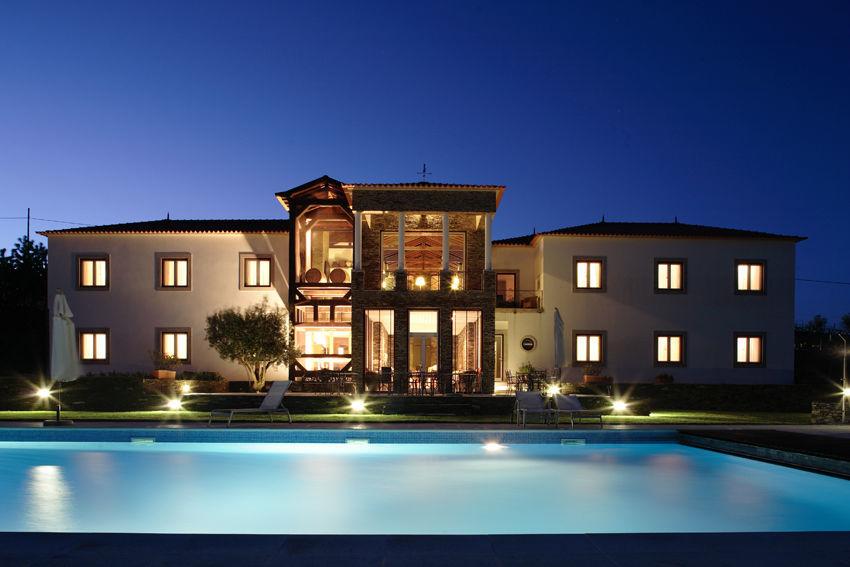 Casa das Pipas Noite