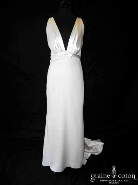 Graine de coton Robe référence 2759