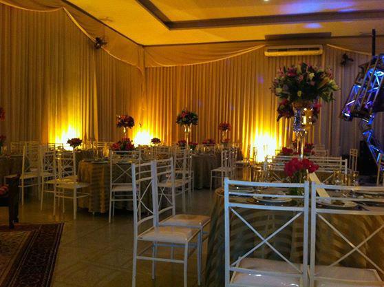 Salão de Festas Icaray Eventos