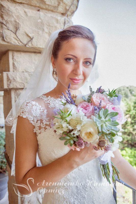Boda de Denia y Olga en La Baronia. Wedding planner Natalia Ortiz Photo: Patricia Knabe