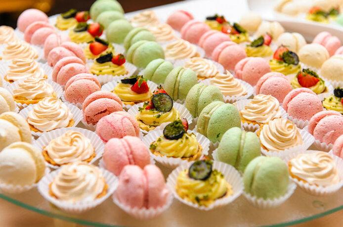 Sweet Table - słodkie stoły na wesele