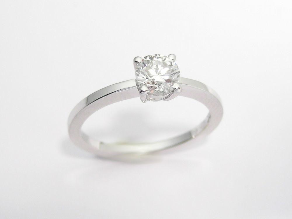 Beispiel: Verlobungsringe, Foto: Juwelier Neuwirth.