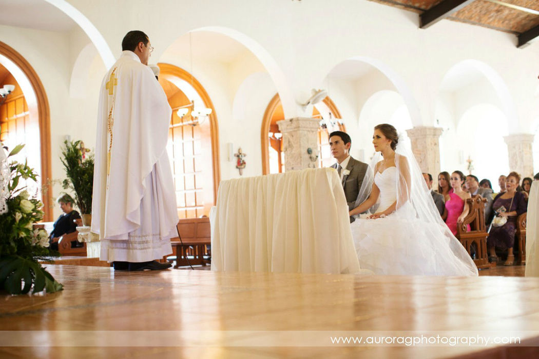 consejos durante la misa