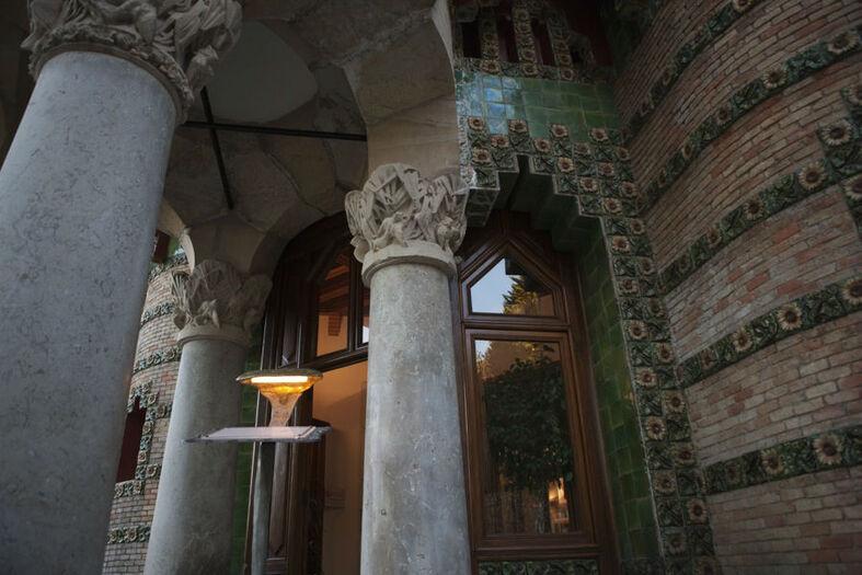 Capricho de Gaudí