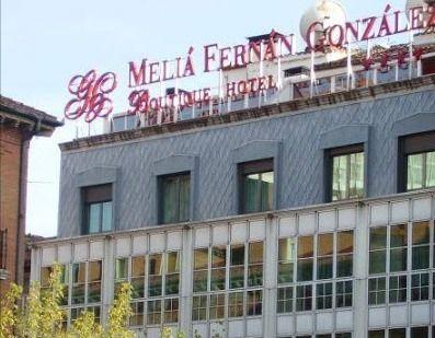 Hotel Meliá Fernán González