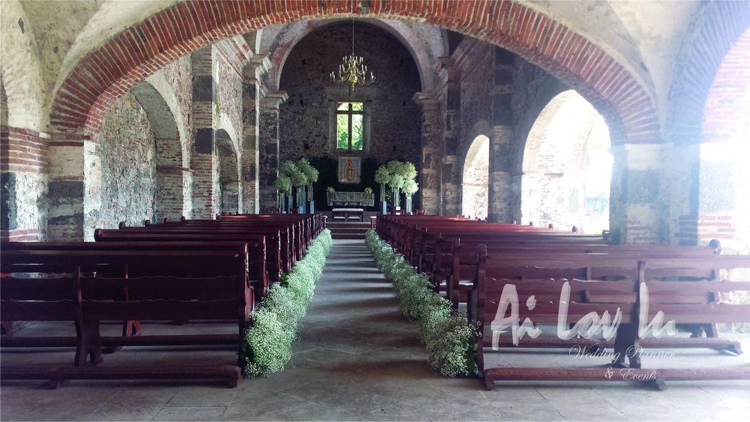 AI LOV IU Wedding Planner