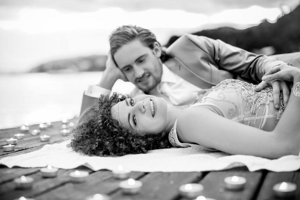 Beispiel: Heiraten in Österreich. Foto: wedding AGENCY