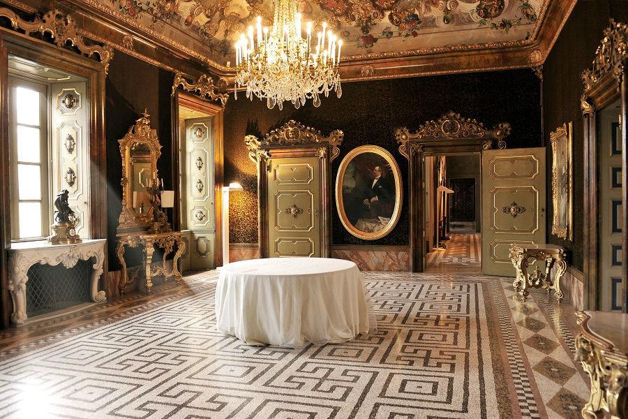 Sala dei promessi sposi