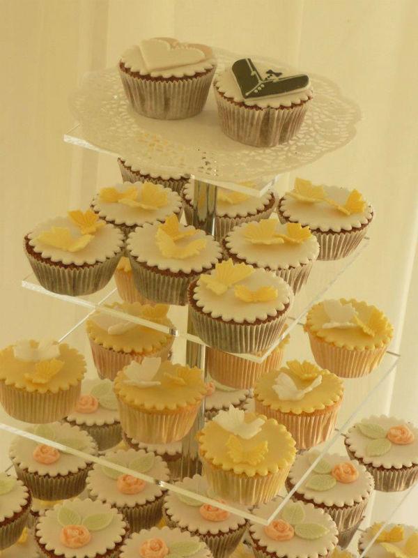 Beispiel: Überraschen Sie Ihre Gäste, Foto: Cupn'Keks.