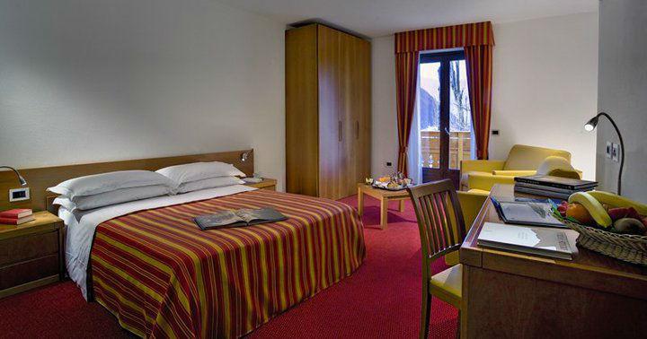 Hotel Sassella Ristornate Jim