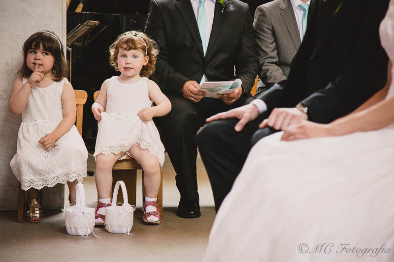 Bambini chiesa