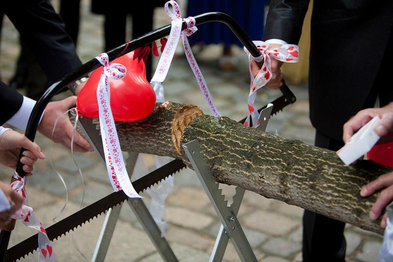 Beispiel: Ihre persönliche Hochzeitsfeier, Foto: Cresta Palace.