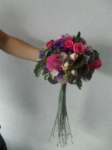 Foto: Mescla - Arte Floral