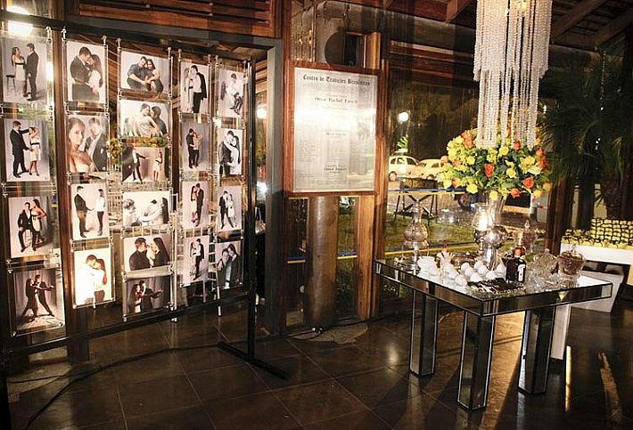 Catrin Buffet & Eventos