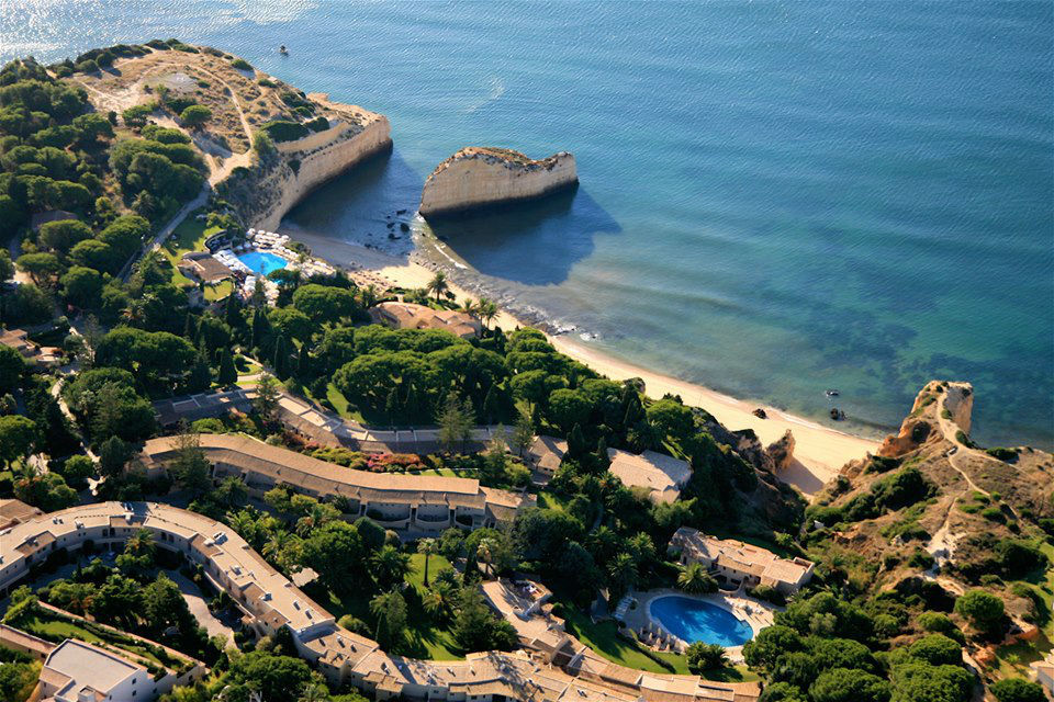 Foto: Restaurante Terrace Grill Vilalara Resort