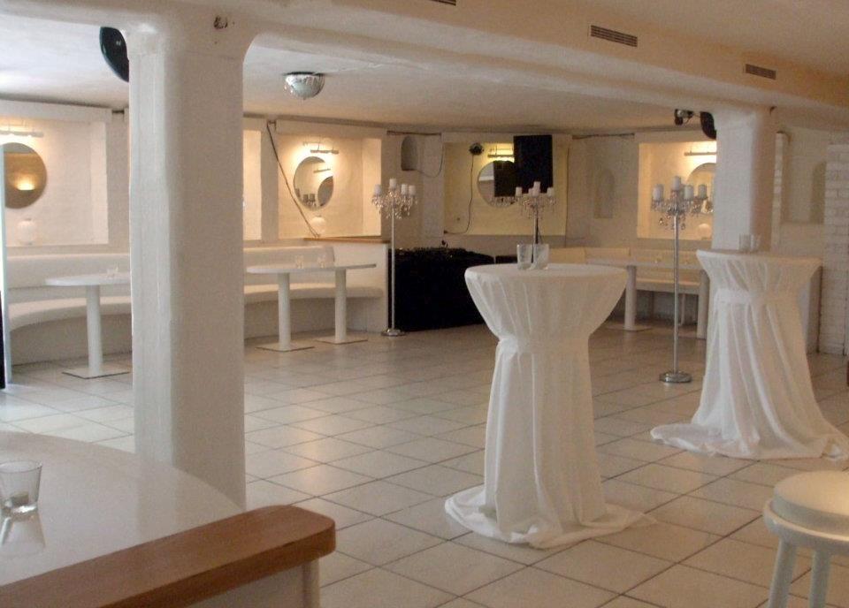 Beispiel: Tanzfläche, Foto: Hotel Antoniushütte.