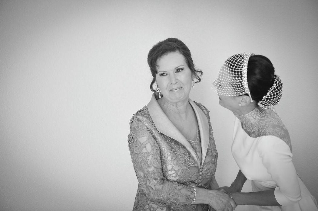 boda en Tenerife preparativos de novia
