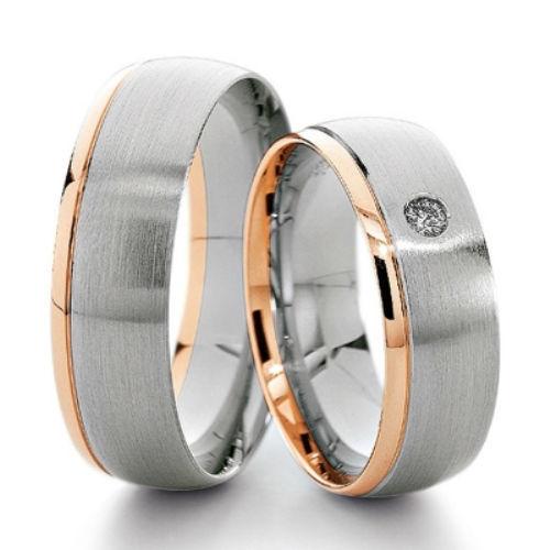 Beispiel: Ringe für Ihren großen Tag, Foto: Síara.