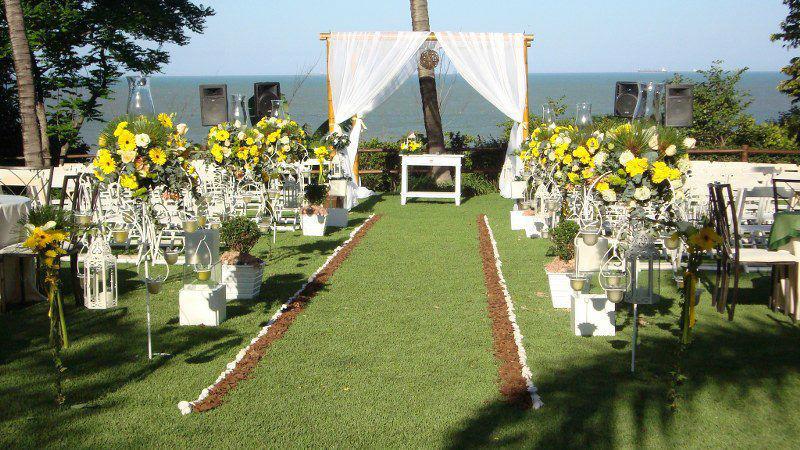 Cerimonial Warung