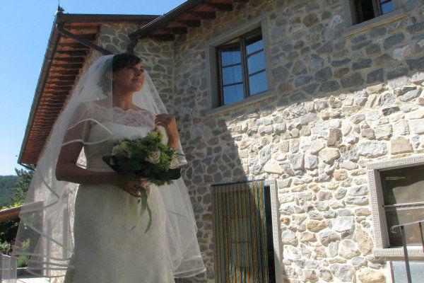 La sposa attende...