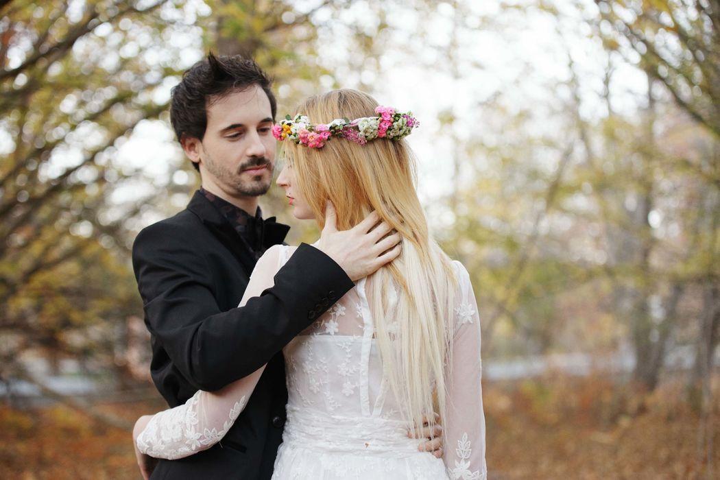 Love Day en el Montseny, Barcelona