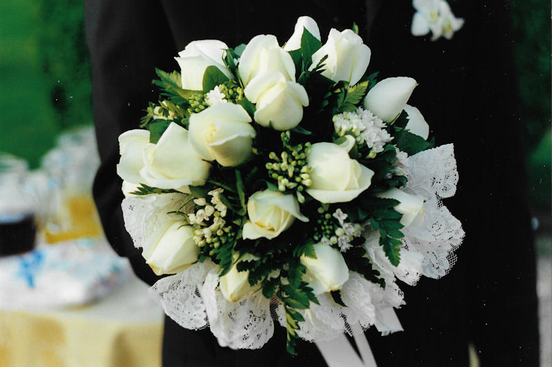 Lillà Bianco Wedding & Events Planner
