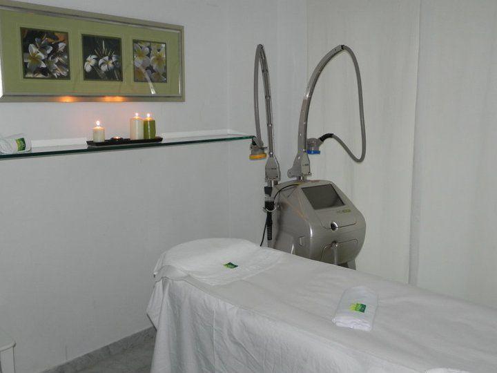 Centros de Estética María Padilla