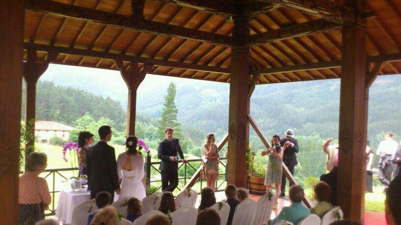 ceremonia civil yoglo