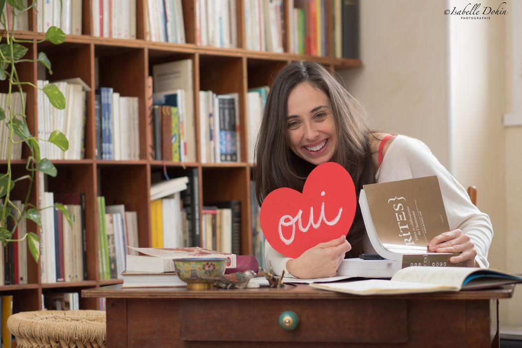 Cum Sidera / Isabelle Dohin
