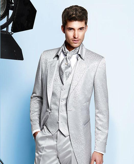 Beispiel: Eleganz für den Herren, Foto: Mentel exklusiv.
