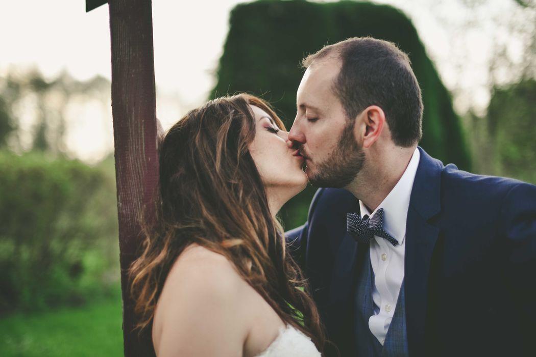 Mariage Champêtre S&S