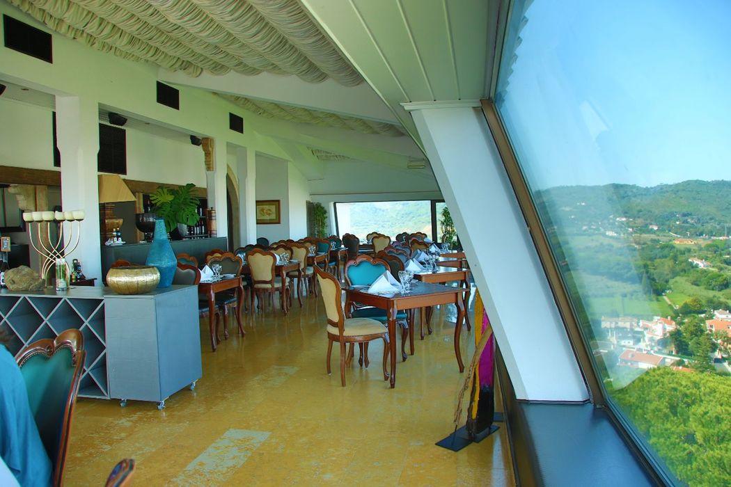 Restaurante Panorâmico II