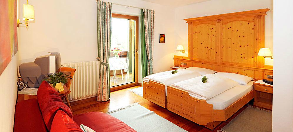 Hotel & ristorante Kirchsteiger