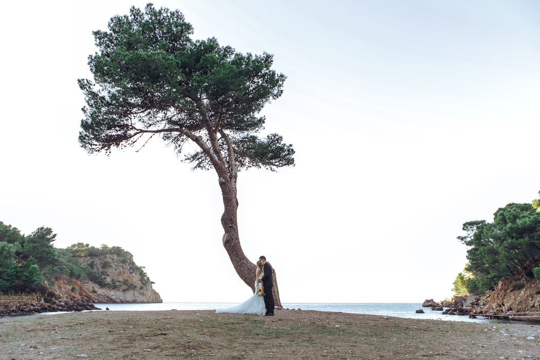 Postwedding Mallorca