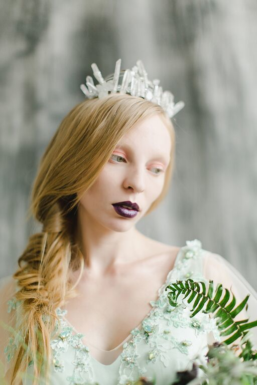 Crystal Elfs Beretkah 2015