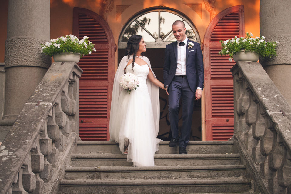 fotografo matrimonio villa calini coccaglio brescia