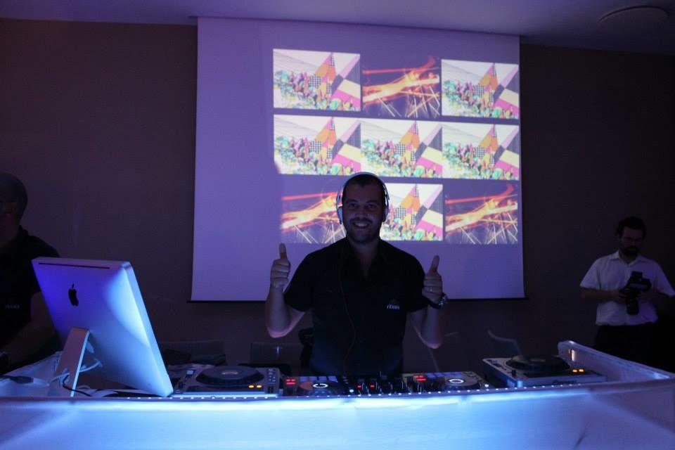 DJ Rituais
