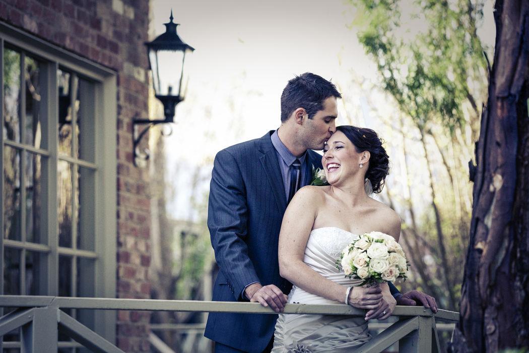 photos mariés Mercure