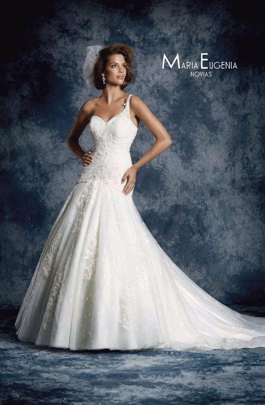 Colección Sapphire Vestido: 895 Disponible a pedido