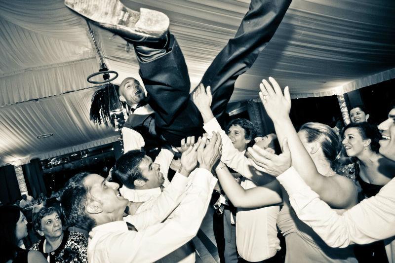 El dia de mi boda